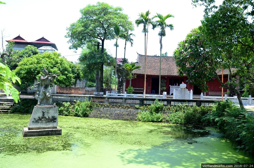 Đền thờ Cao Lỗ